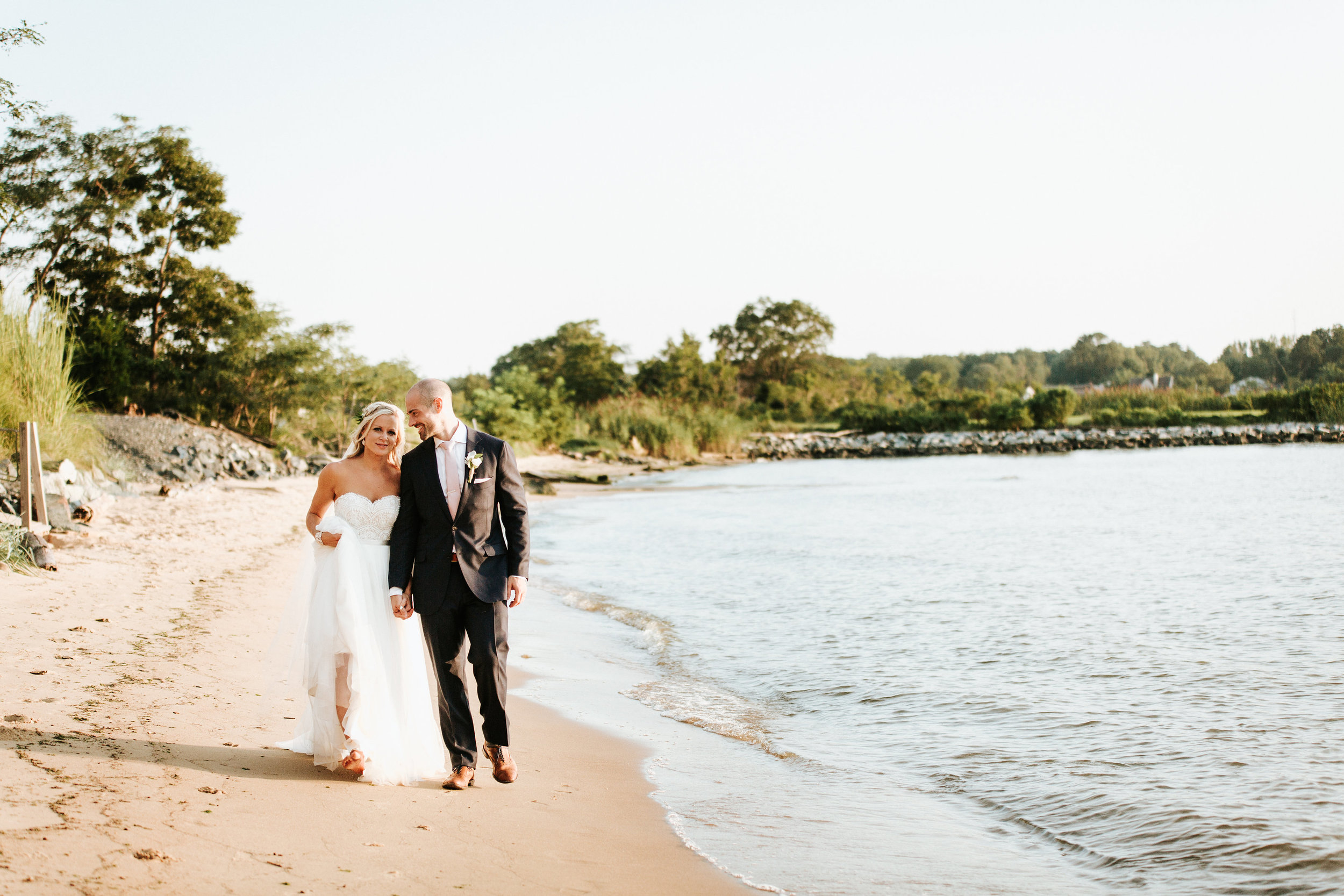 Marryland Weddings_Chesapeake Bay Beach Club_Allison and Aaron
