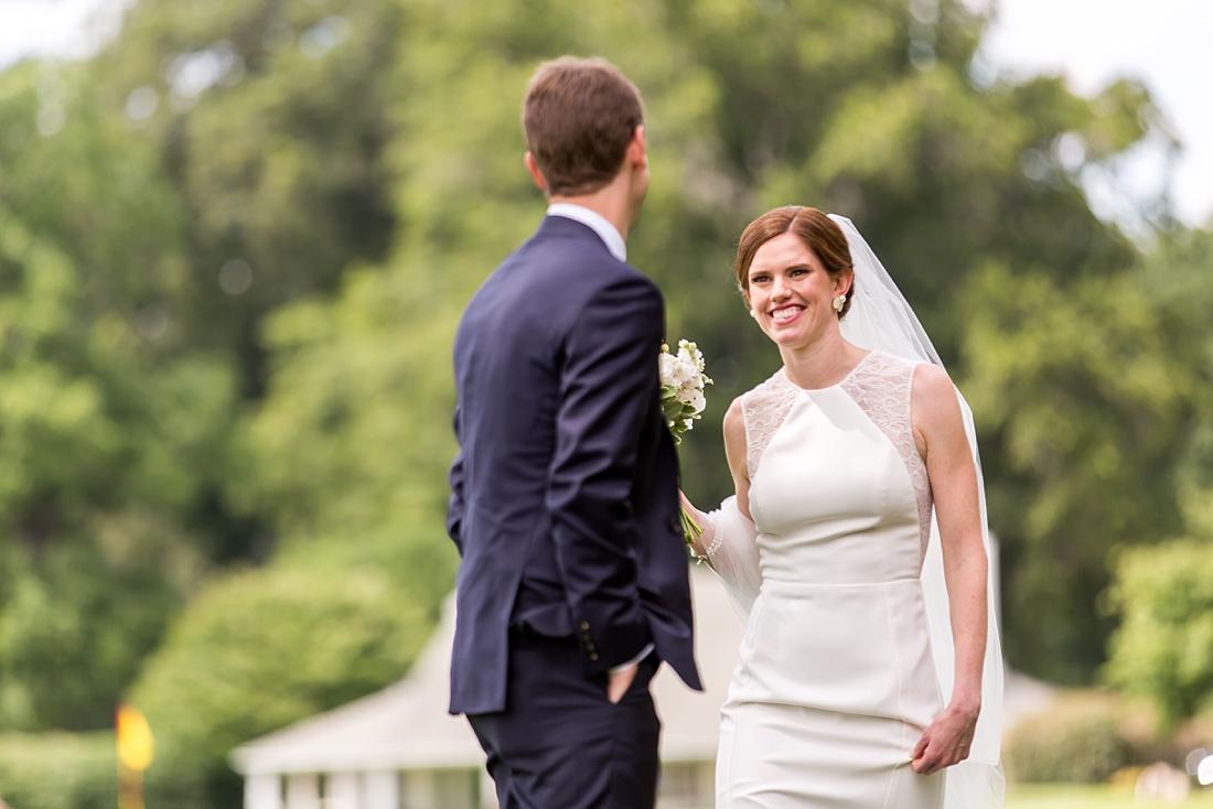 Marryland Weddings Navy Polka Dot Elkridge Club Wedding_0749.jpg