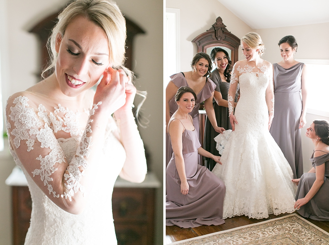 Marryland Weddings Romantic Winter Garden Springfield Manor Thurmont MD Brittany Thomas Photography_0777.jpg