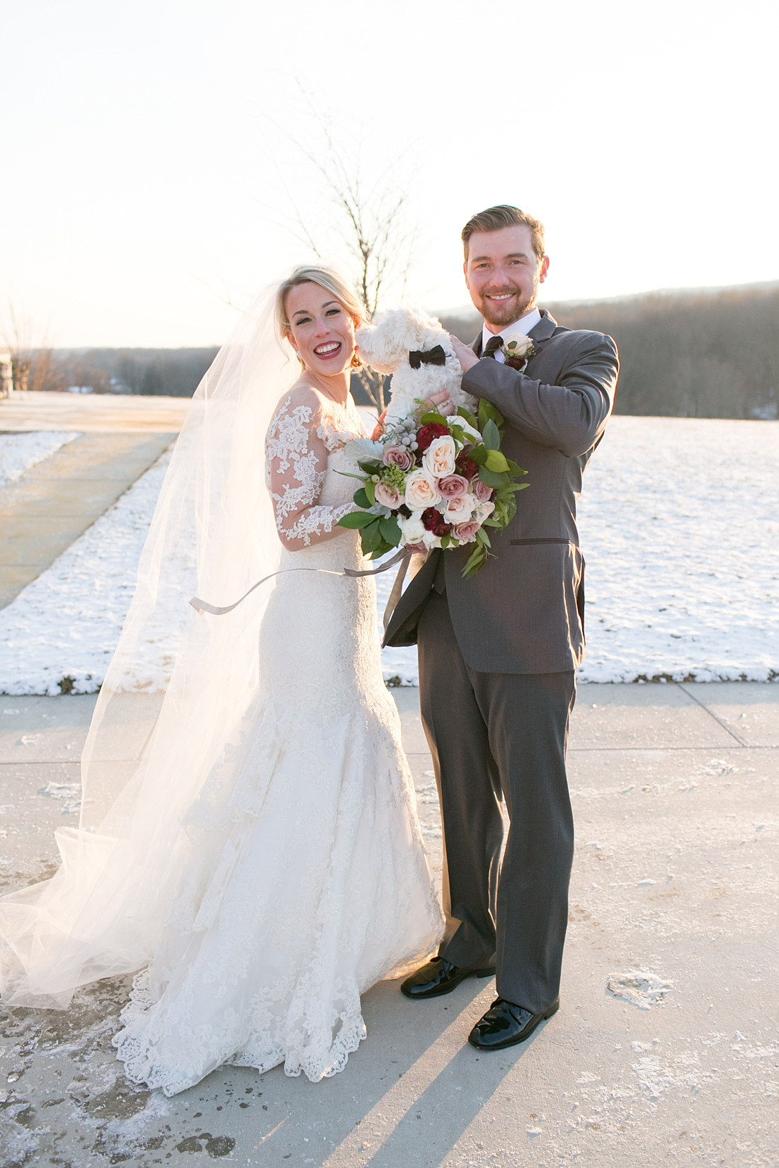 Marryland Weddings Romantic Winter Garden Springfield Manor Thurmont MD Brittany Thomas Photography_0788.jpg