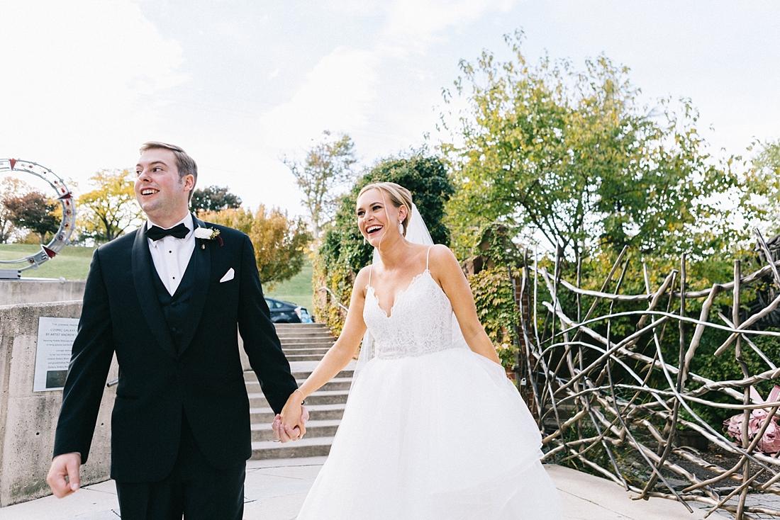 Marryland Weddings Modern Fall American Visionary Arts Museum Burgundy Gold Sarah Murray Photography_0838.jpg