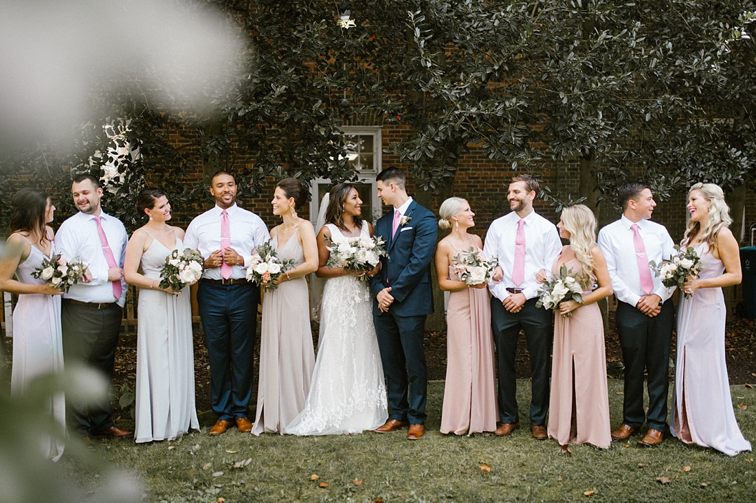 Marryland Weddings Romantic Secret Garden Wedding TIdewater Inn Victoria Selman Photography_0911.jpg