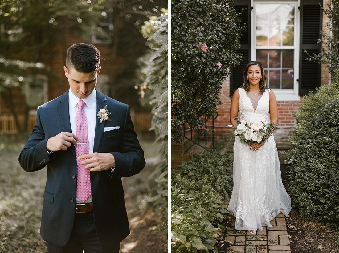 Marryland Weddings Romantic Secret Garden Wedding TIdewater Inn Victoria Selman Photography_0914.jpg