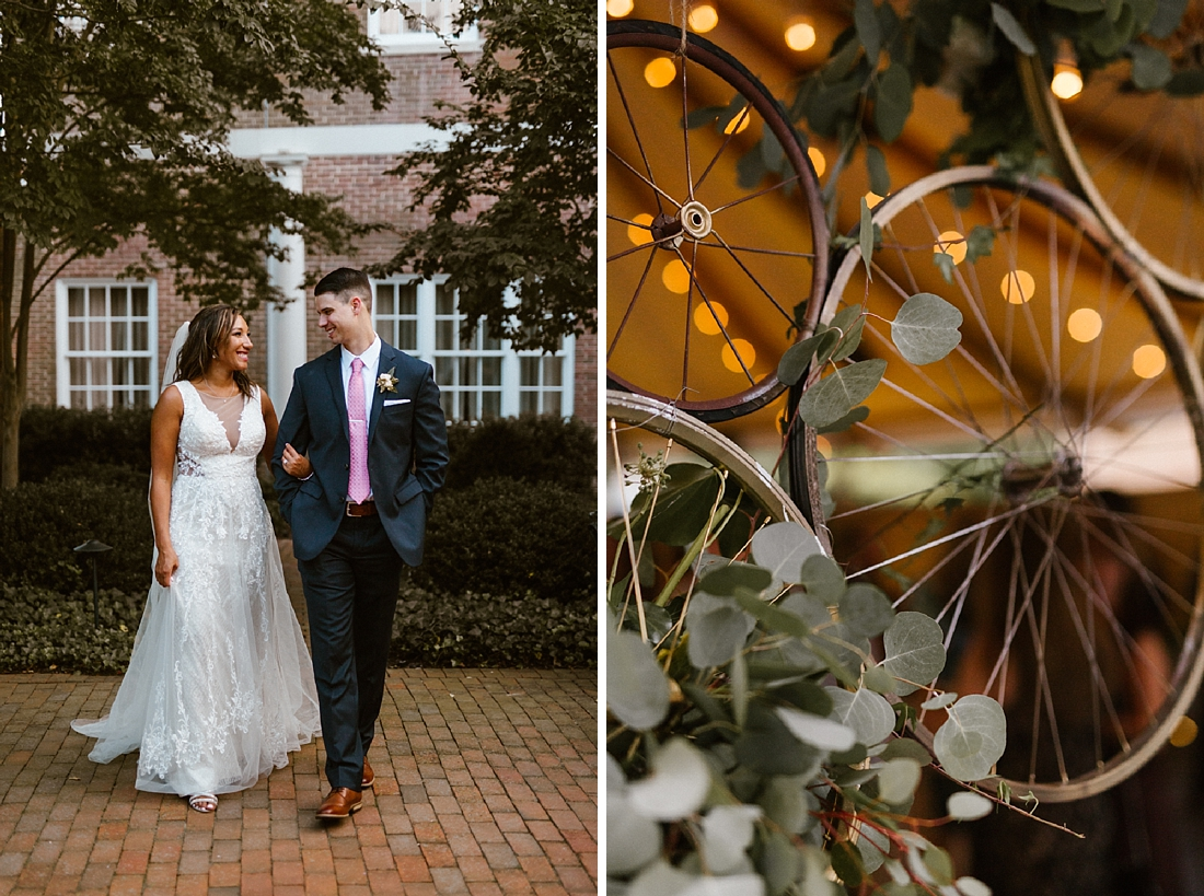 Marryland Weddings Romantic Secret Garden Wedding TIdewater Inn Victoria Selman Photography_0937.jpg