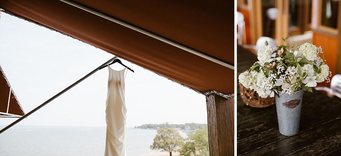 Marryland Weddings Earthy Neutrals Wedding at Chesapeake Bay Foundation Victoria Selman Photography_0992.jpg
