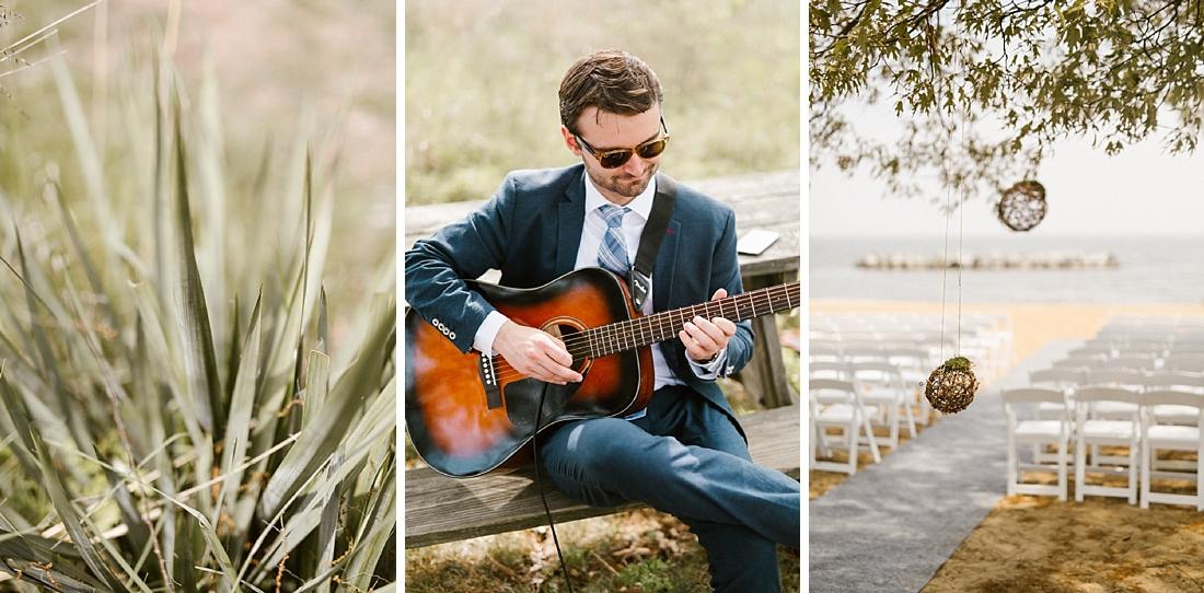 Marryland Weddings Earthy Neutrals Wedding at Chesapeake Bay Foundation Victoria Selman Photography_1000.jpg
