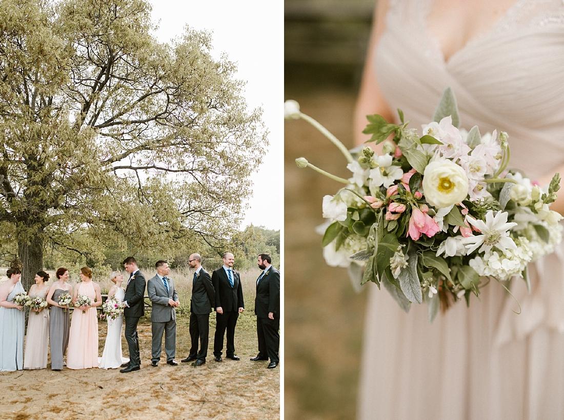 Marryland Weddings Earthy Neutrals Wedding at Chesapeake Bay Foundation Victoria Selman Photography_1011.jpg
