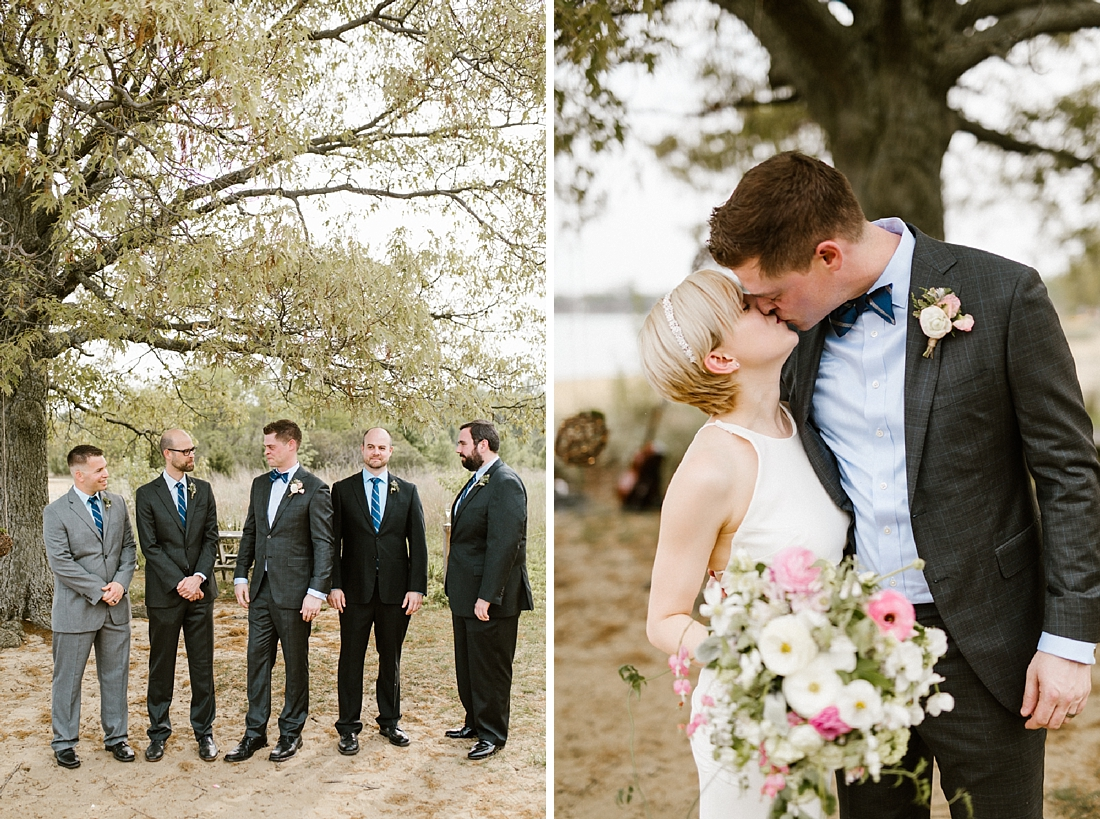 Marryland Weddings Earthy Neutrals Wedding at Chesapeake Bay Foundation Victoria Selman Photography_1015.jpg