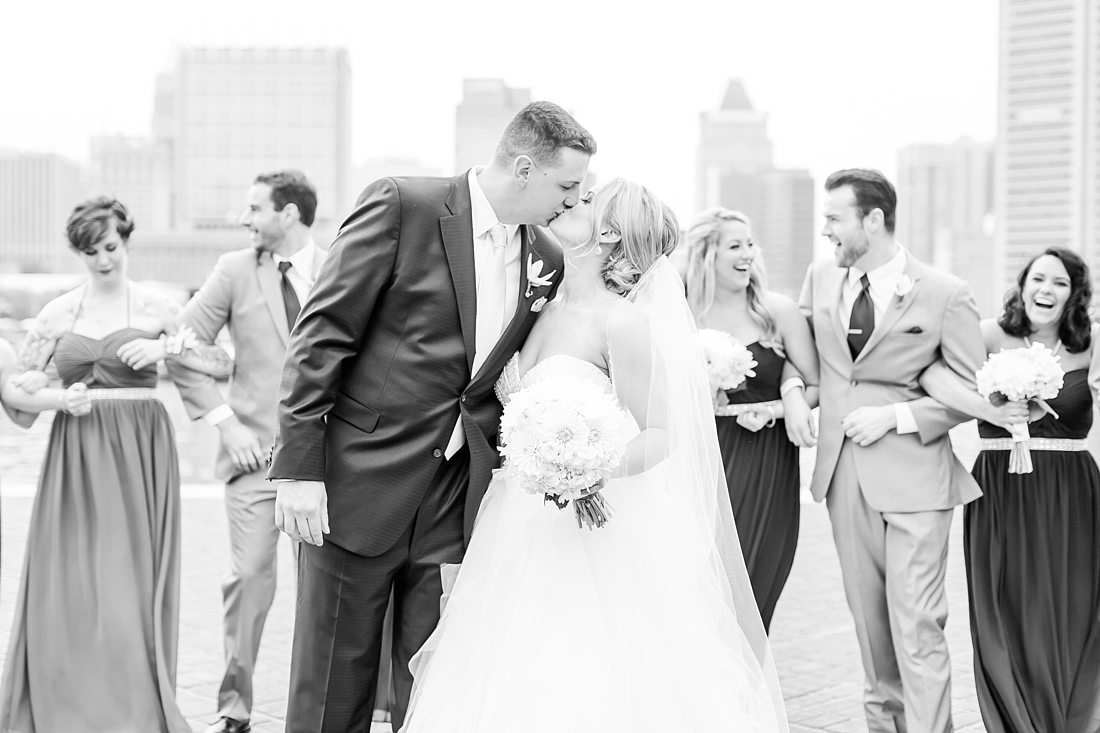 Marryland Weddings Downtown Baltimore Royal Sonesta Wedding Heather Chipps Photography_1100.jpg