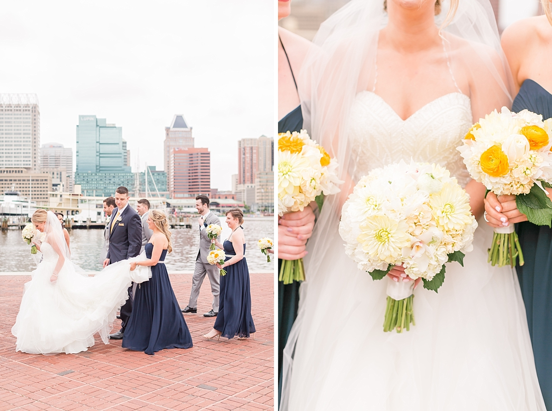 Marryland Weddings Downtown Baltimore Royal Sonesta Wedding Heather Chipps Photography_1104.jpg