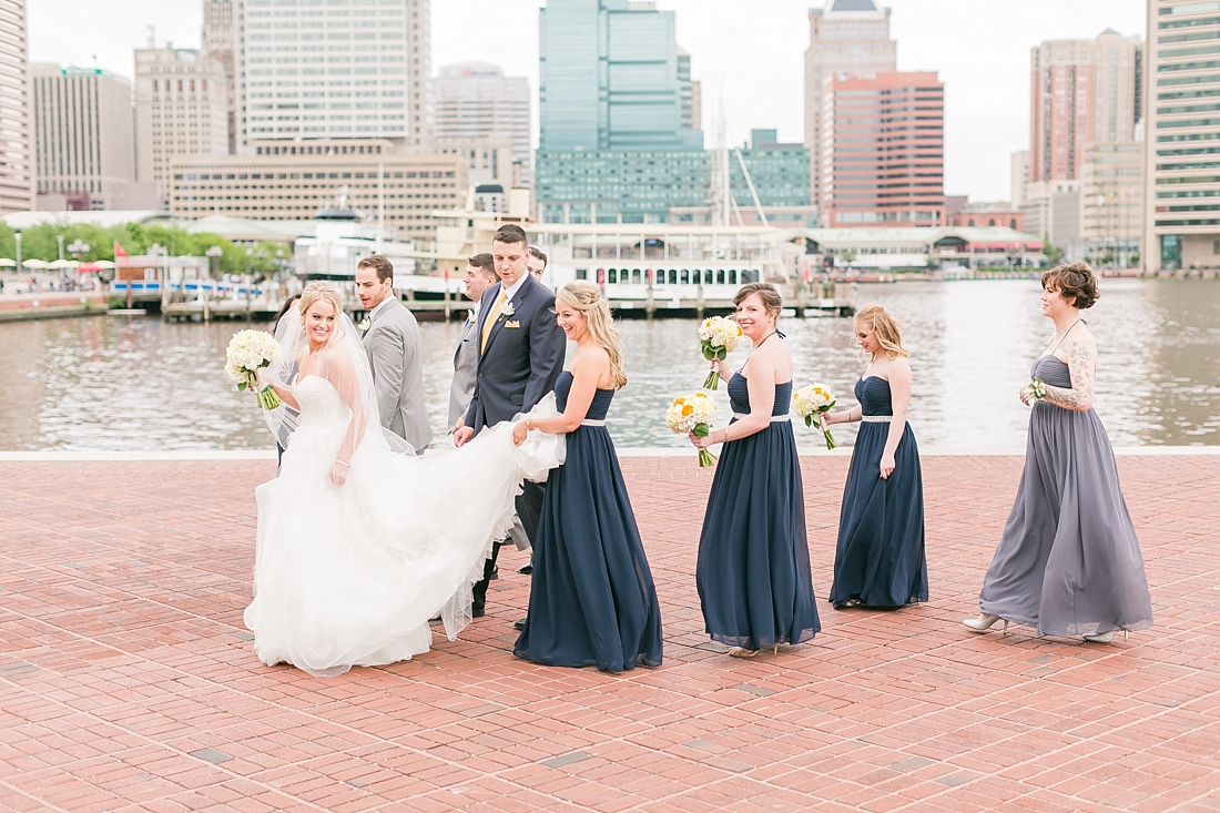 Marryland Weddings Downtown Baltimore Royal Sonesta Wedding Heather Chipps Photography_1103.jpg