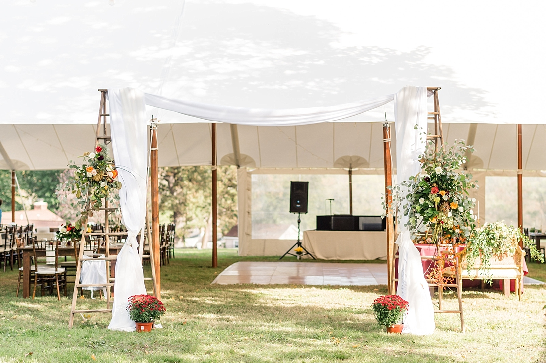 Burgundy Gold Green Autumn Estate Wedding Relay MD Marryland Weddings_1430.jpg
