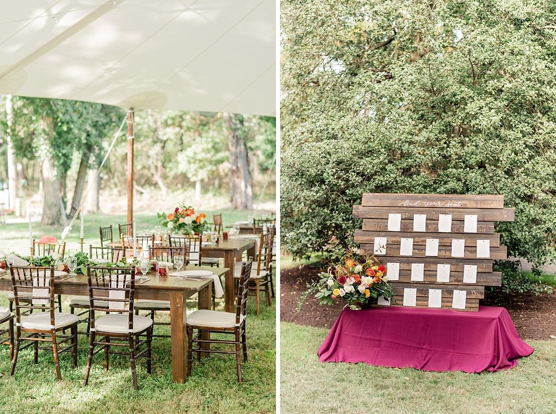 Burgundy Gold Green Autumn Estate Wedding Relay MD Marryland Weddings_1433.jpg
