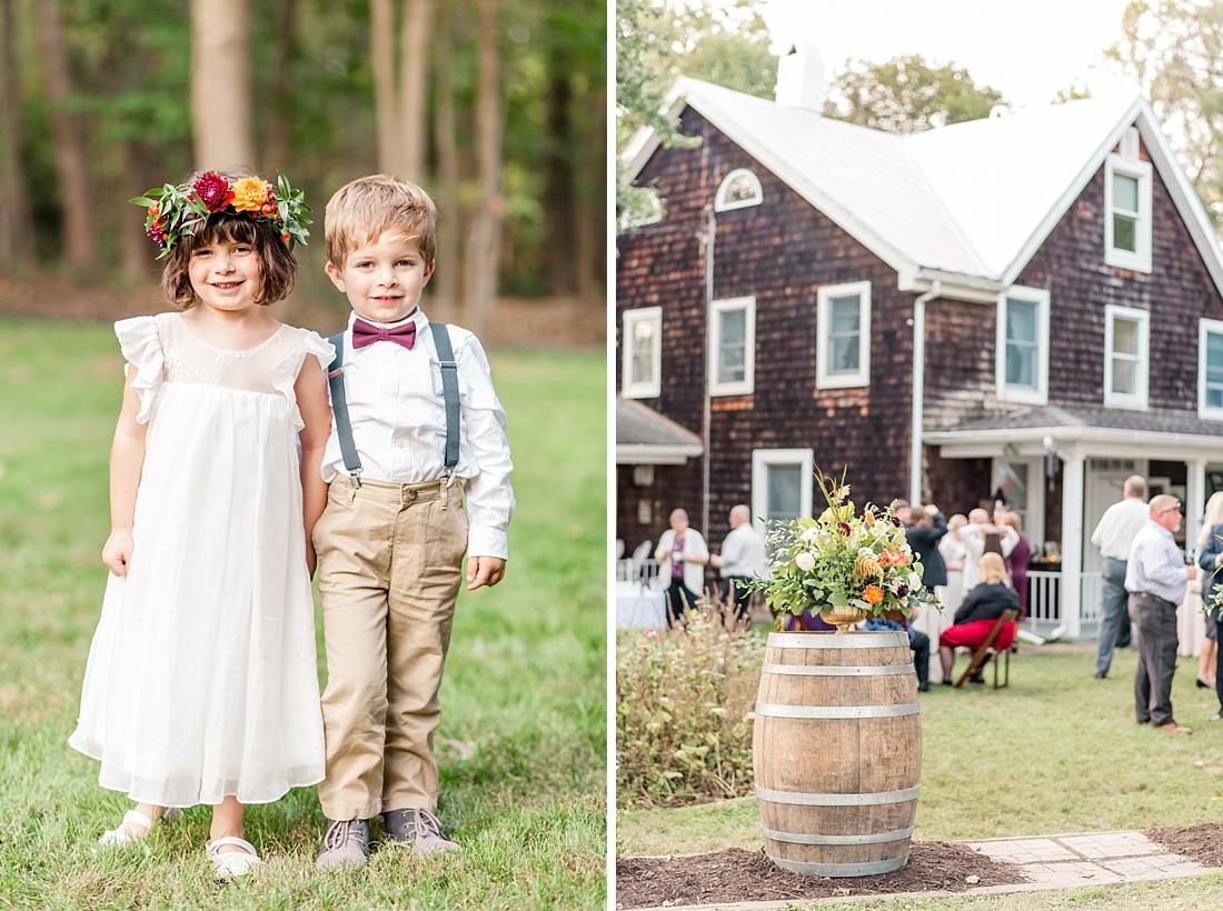 Burgundy Gold Green Autumn Estate Wedding Relay MD Marryland Weddings_1437.jpg
