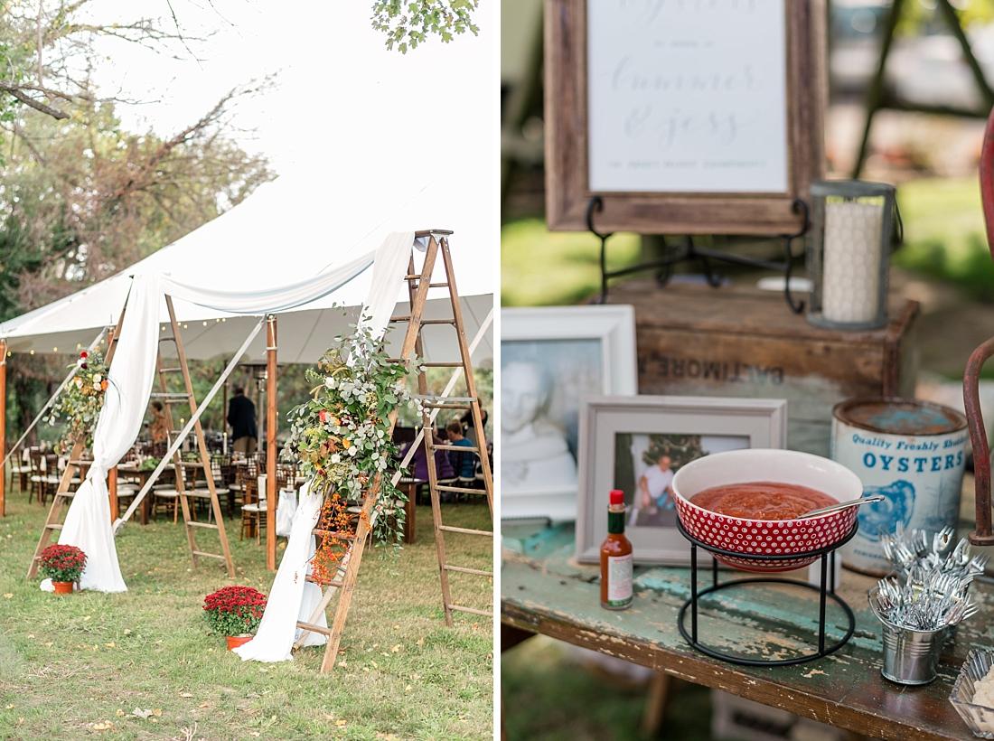 Burgundy Gold Green Autumn Estate Wedding Relay MD Marryland Weddings_1438.jpg