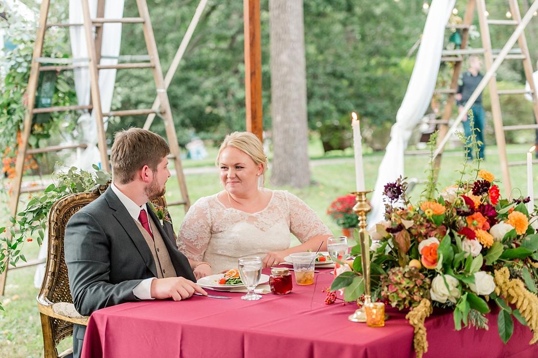 Burgundy Gold Green Autumn Estate Wedding Relay MD Marryland Weddings_1446.jpg