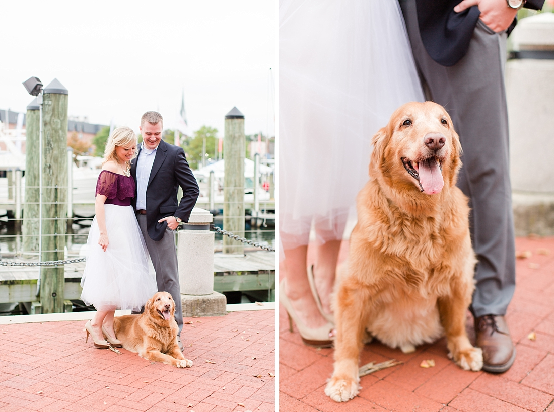 Historic Downtown Annapolis Engagement Session Bethanne Arthur Photography_0056.jpg