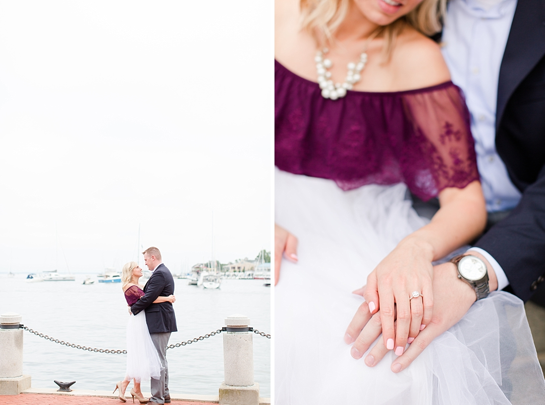 Historic Downtown Annapolis Engagement Session Bethanne Arthur Photography_0058.jpg