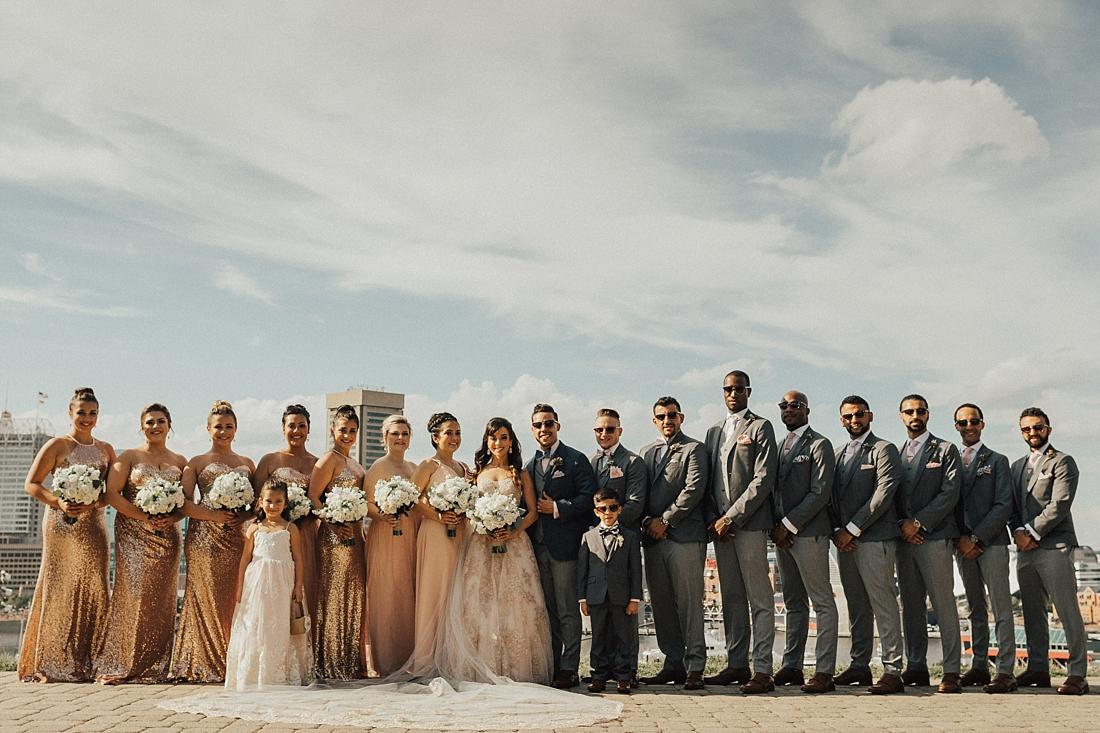 American Visionary Art Museum Wedding Enchanting Event Design Baltimore_0260.jpg