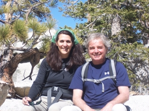 Wendy & Dave Watson-Hallowell Co-Founder s