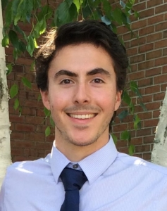 Luke Slott Executive Director