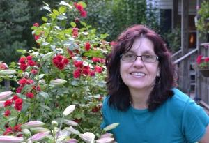 Renee Allessio Board Member