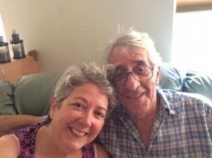 Kathleen & Harvey Caren Board Member