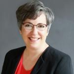 Amy Jolin Board Member