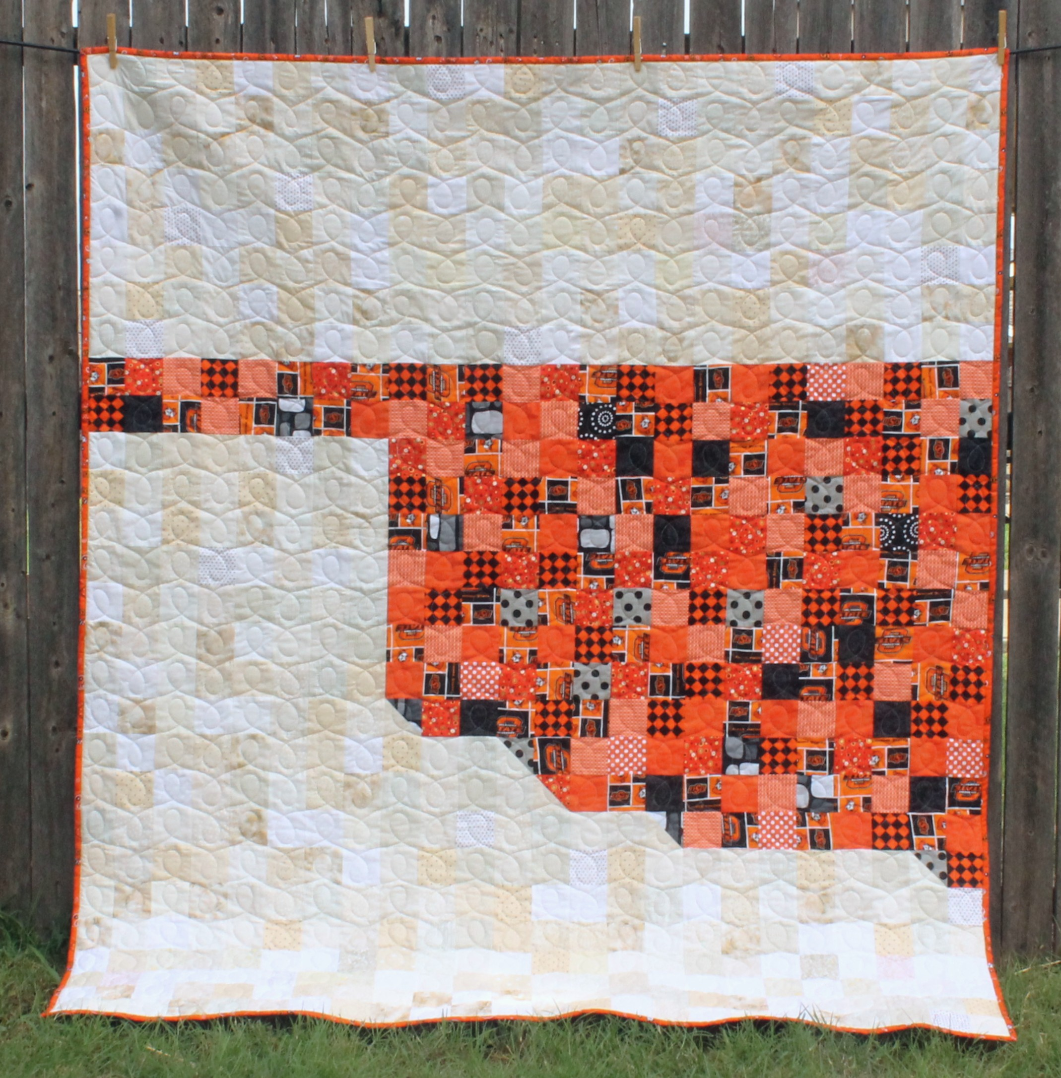 Oklahoma Quilt