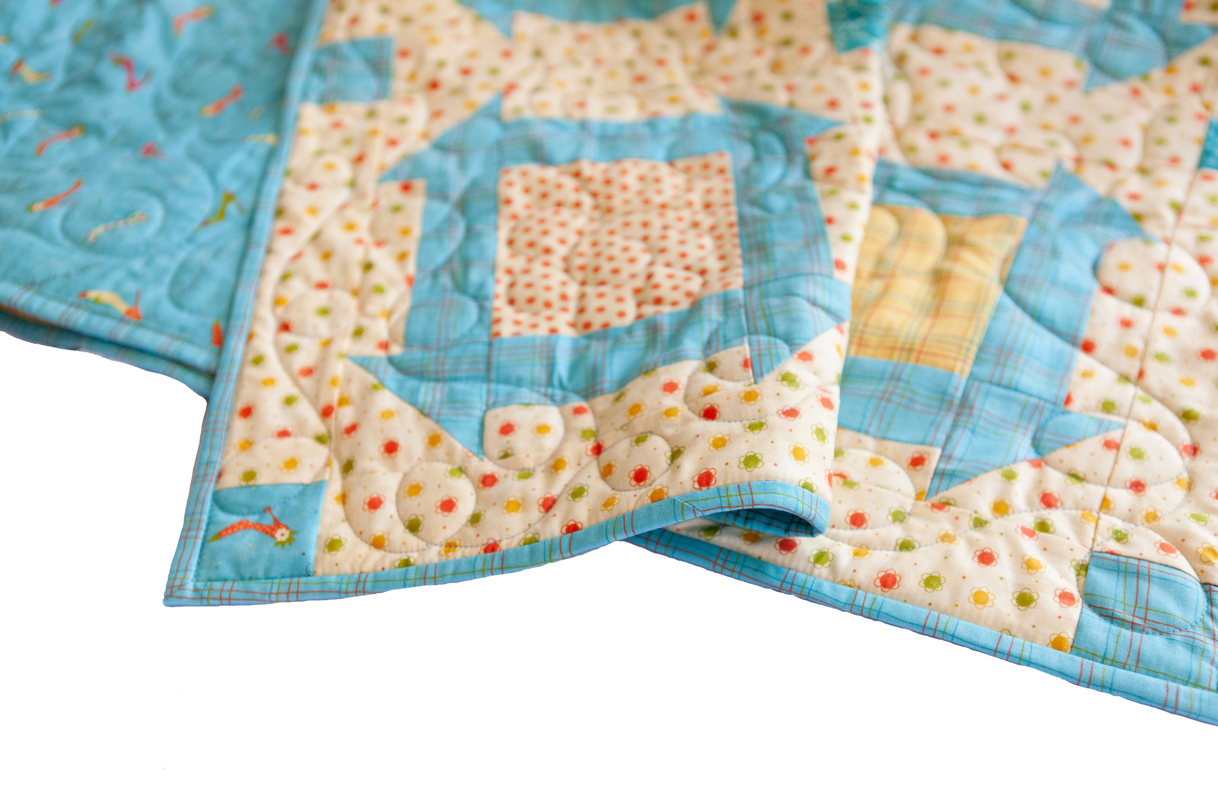 Charm Dash by Katie Mae Quilts