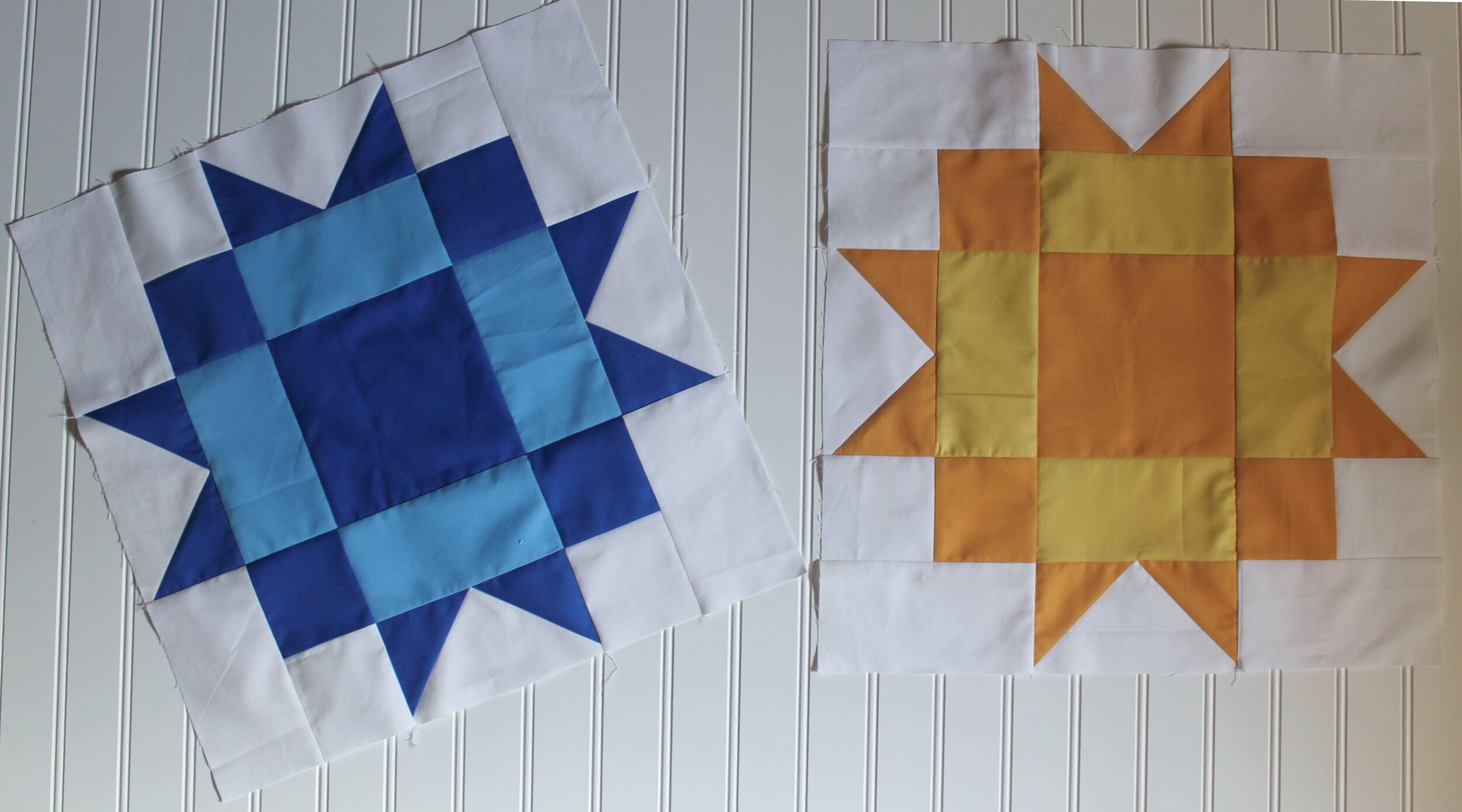 Bee Blocks by Katie Mae Quilts