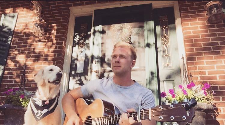 ZACH BAY - Alternative /Acoustic/Classic Rock, Country