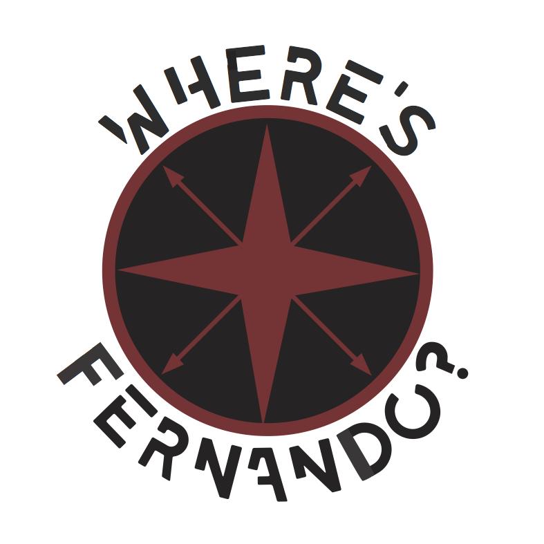 WHERE'S FERNANDO? - Alternative Rock