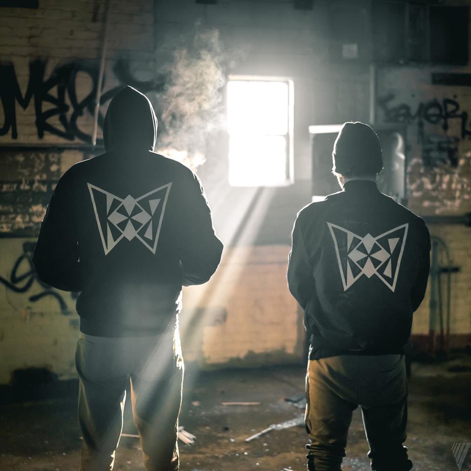 KYRAL X BANKO - Bass Music, Big Room Hip Hop, Future Lit