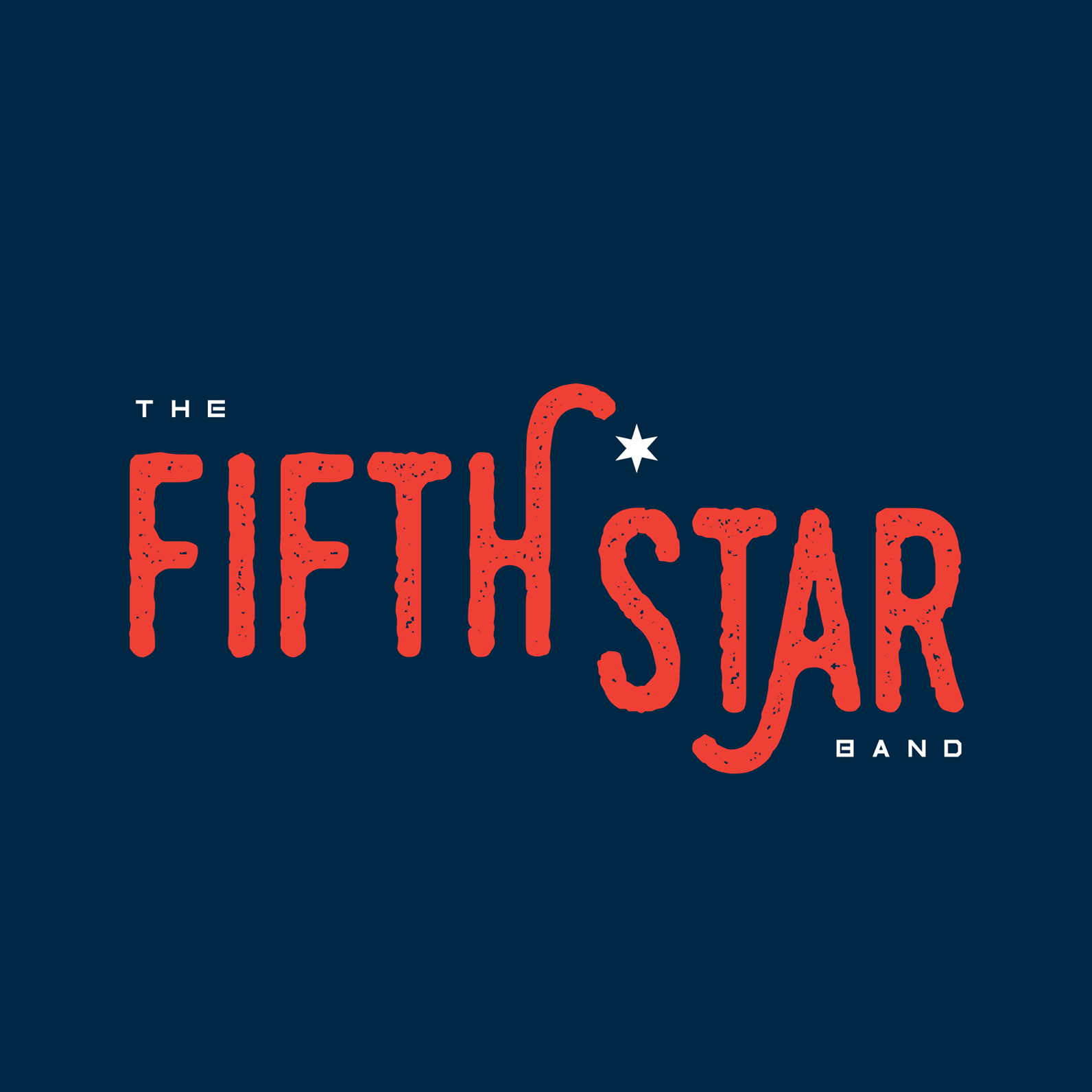 THE FIFTH STAR BAND -American Traditional Rock