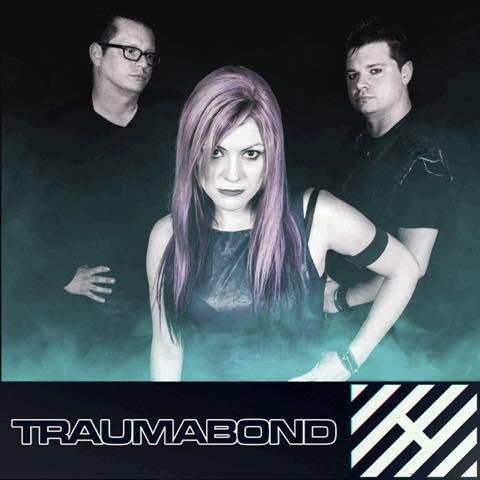 TRAUMABOND - Industrial