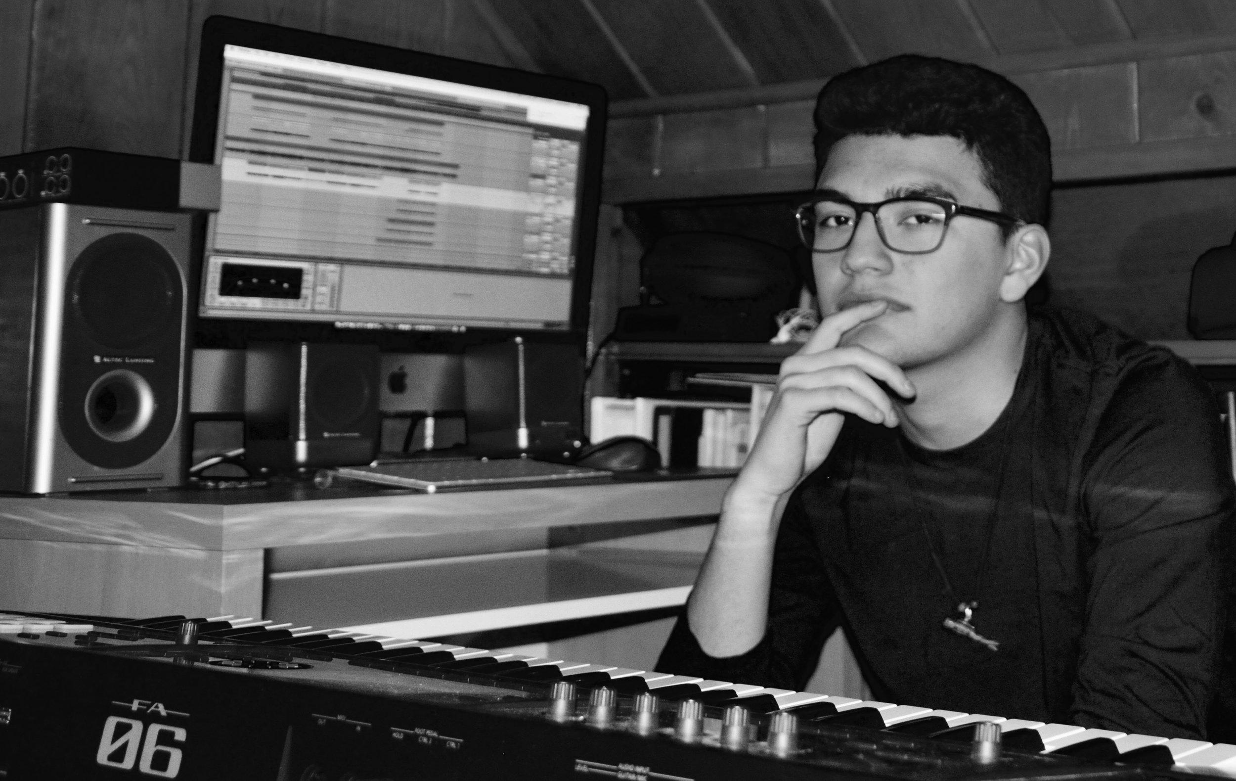 DERYK G. - Hip Hop