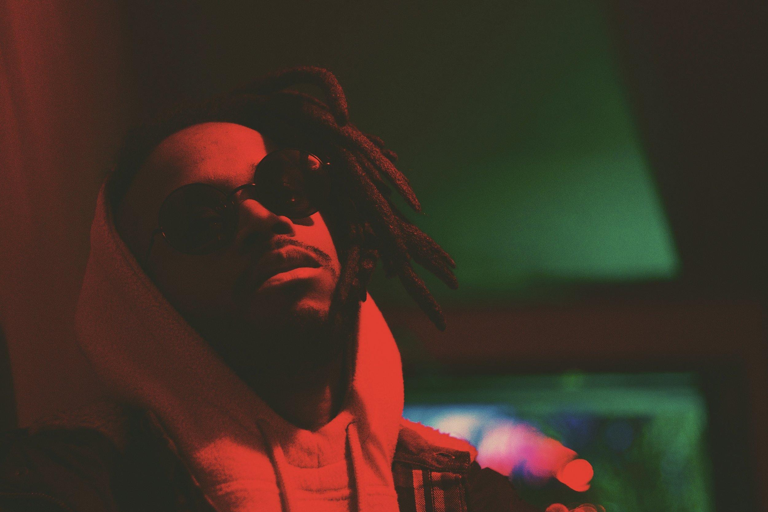 KEYZ VANGO - R&B & Alternative
