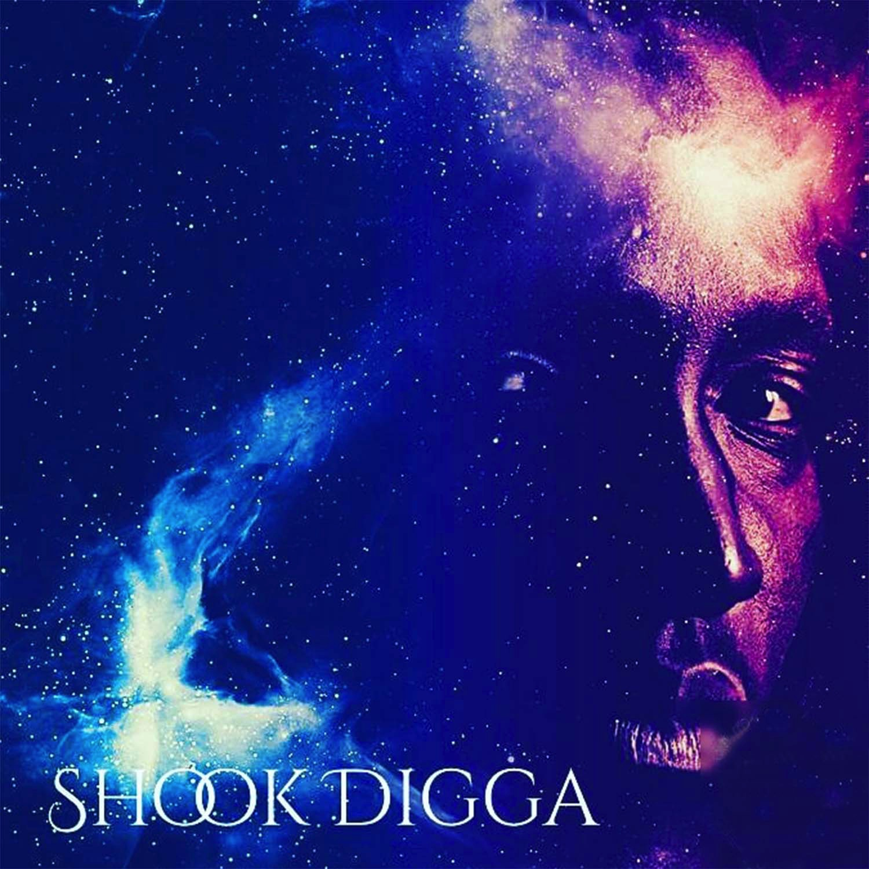Shook Digga - Hip Hop and Rap