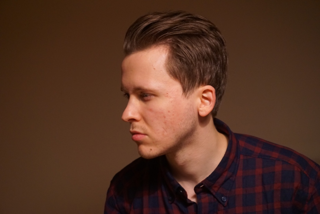 Timi Tamminen - Hip hop, alternative rock, indie