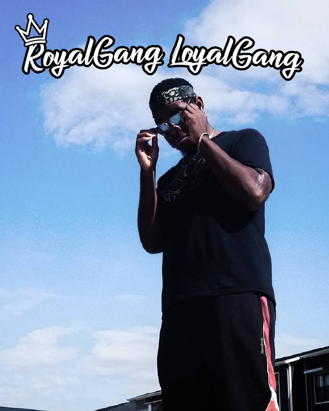 Young Royalty - Rapper