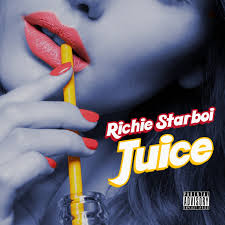 Richie Starboi - Hip Hop and Rap