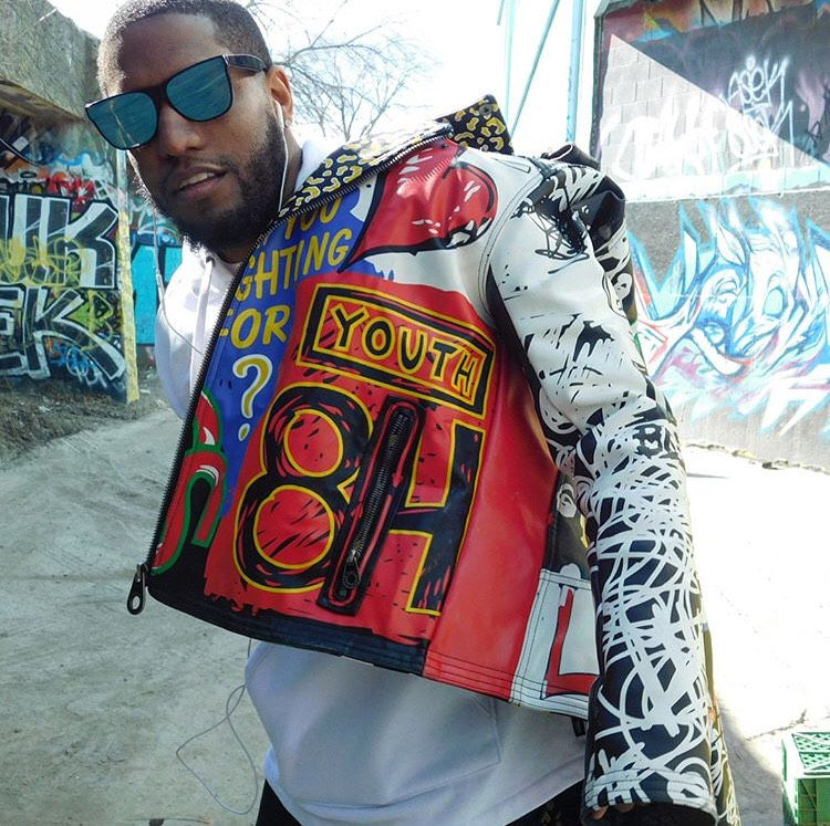 Richie Starboi - Hip Hop and Rap