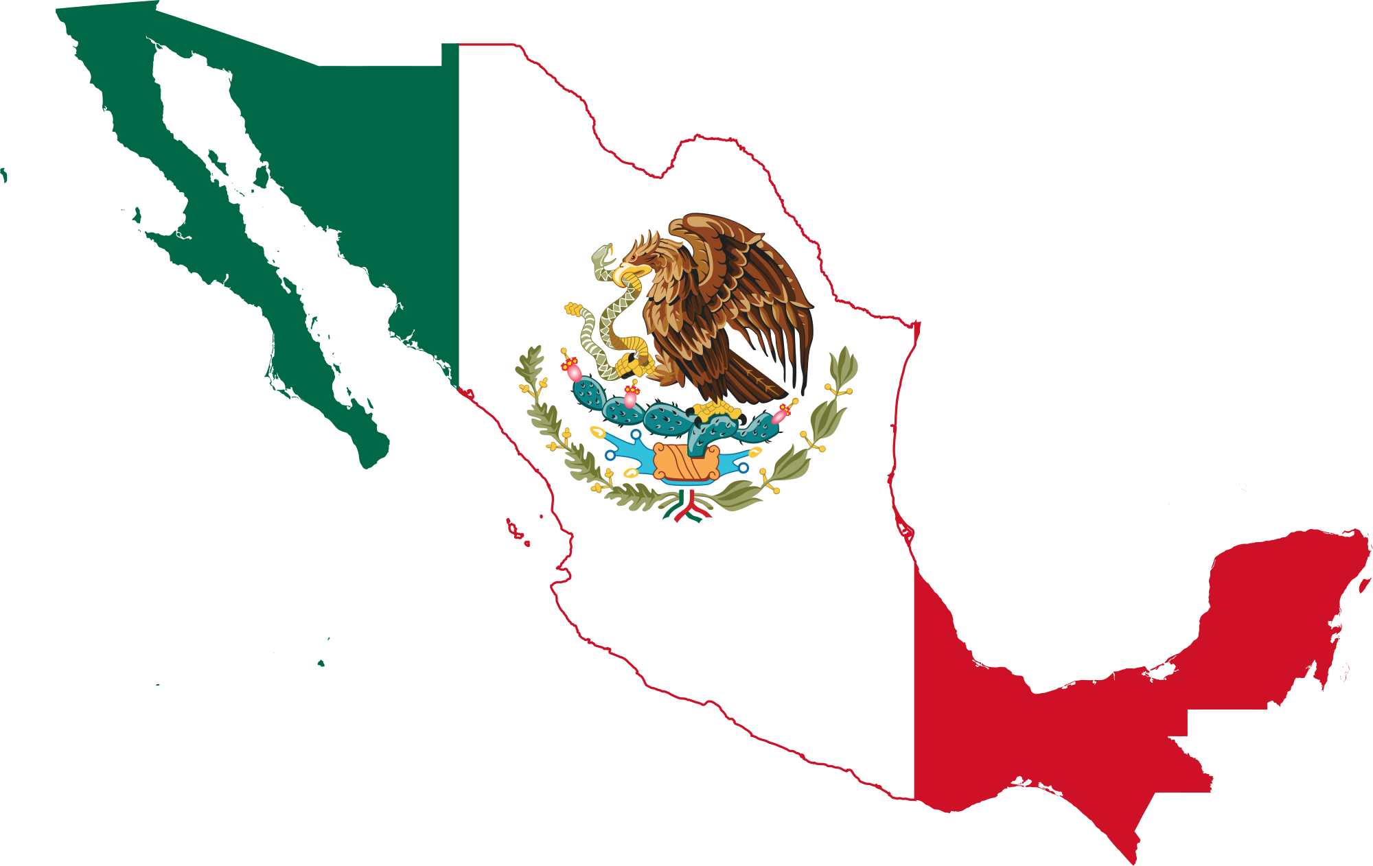 Mexican Members Page
