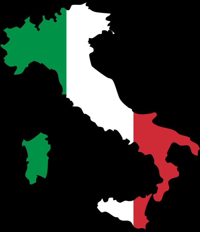 Italian Members Page