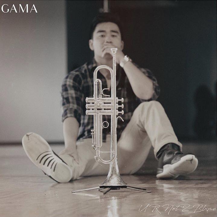Aaron Gamalinda - Jazz, Funk, Rock, Reggae & Hip-Hop,