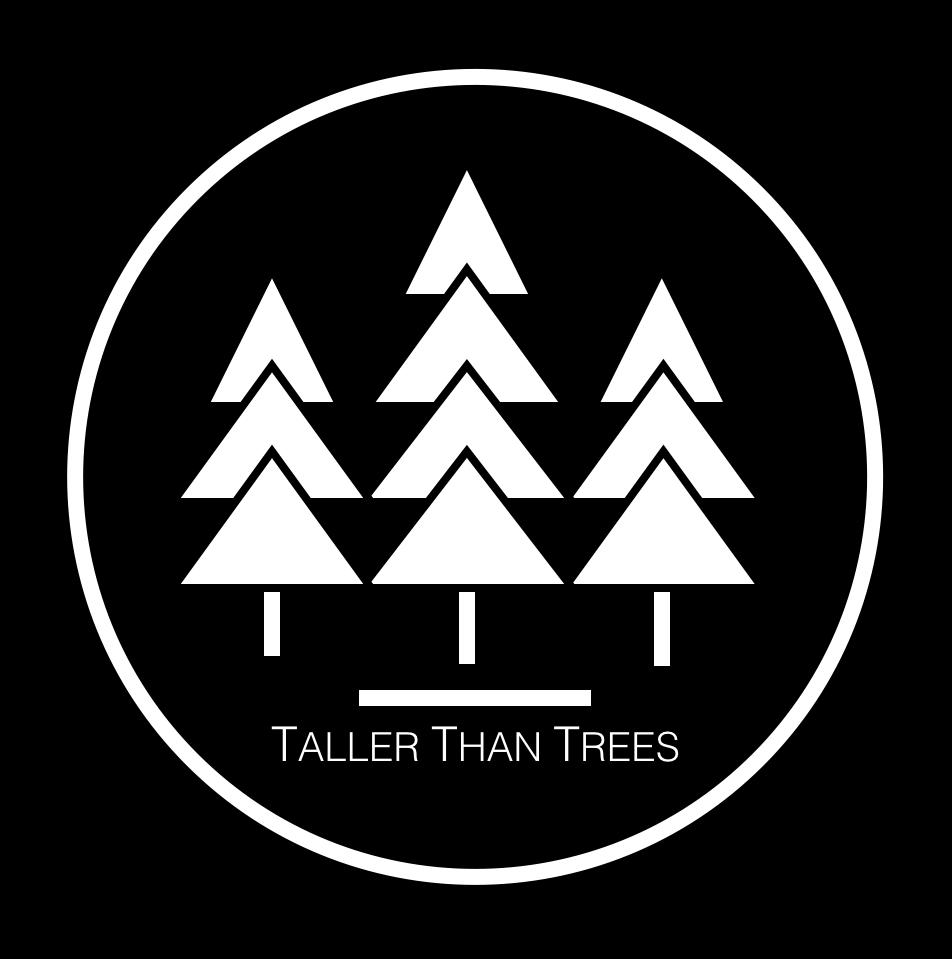 TALLER THAN TREES - Alternative Pop & Rock