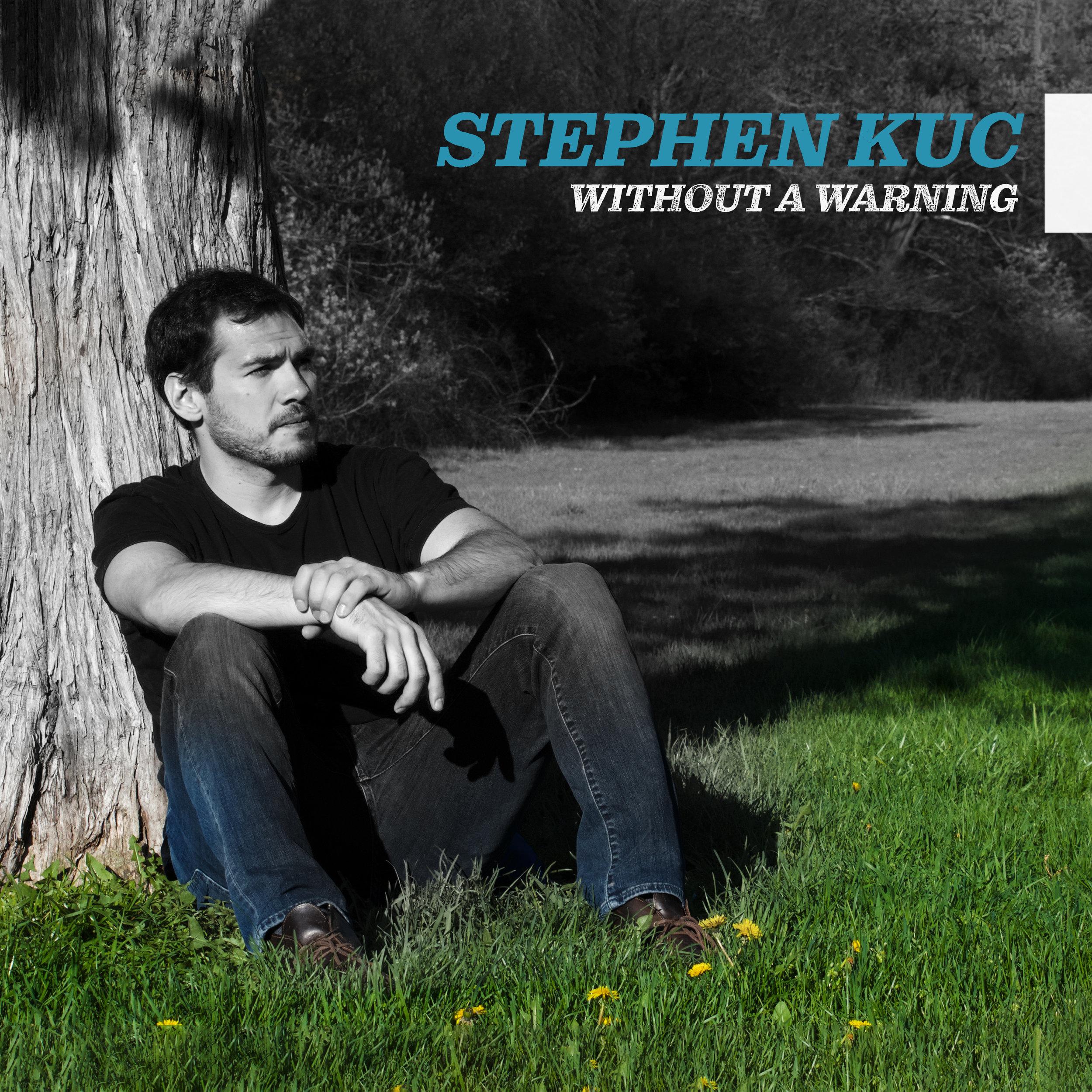 Stephen Kuc