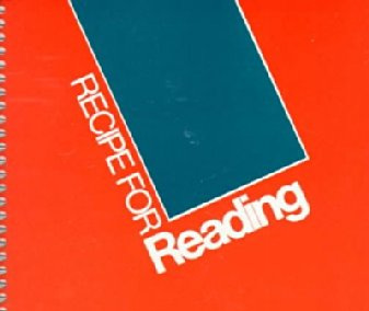 Recipe For Reading - Level 2