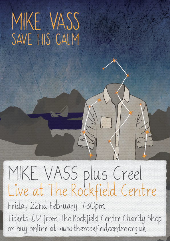 Mike Vass Oban poster-01.png